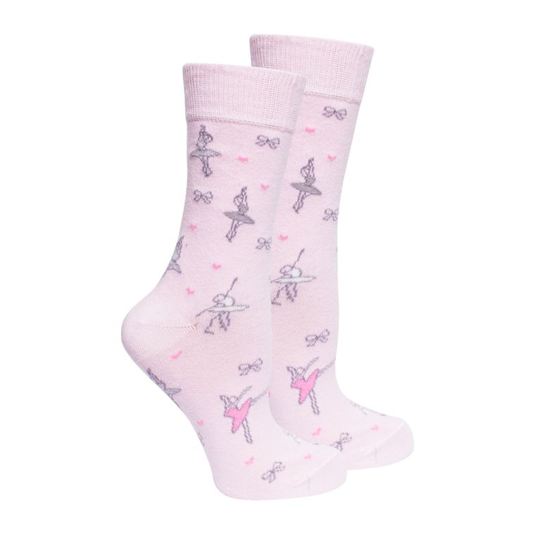 Women's Ballerina Socks