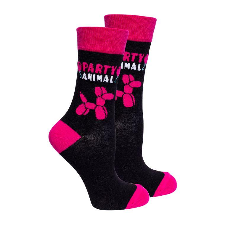 Women's Party Animal Socks