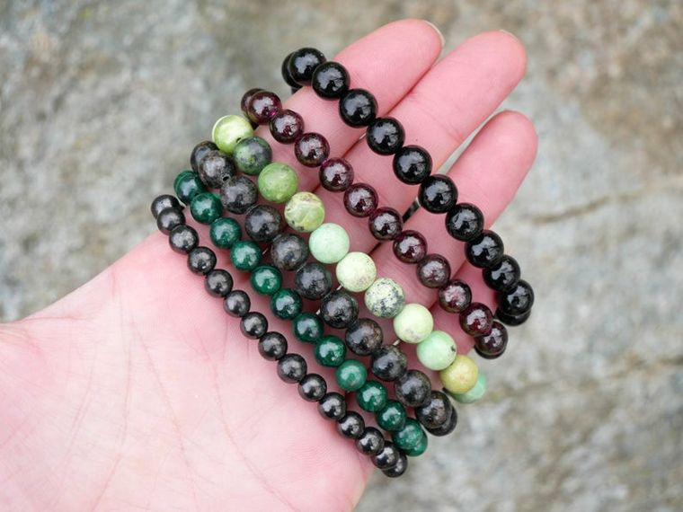 POWER Reiki Bracelets