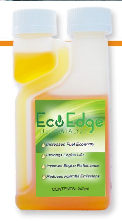 Eco Edge Fuel Catalyst
