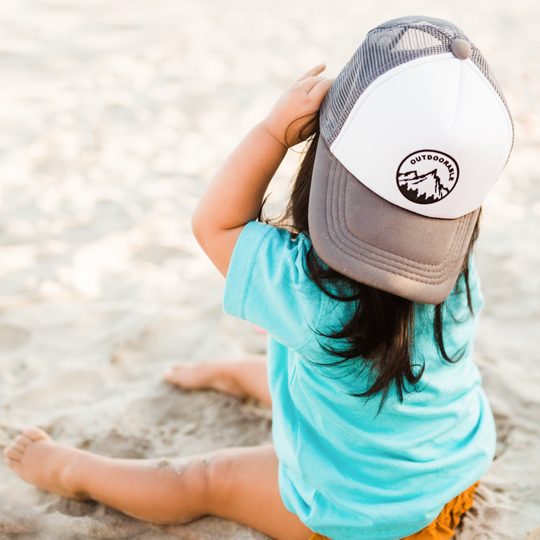 Toddler Outdoorable Hat