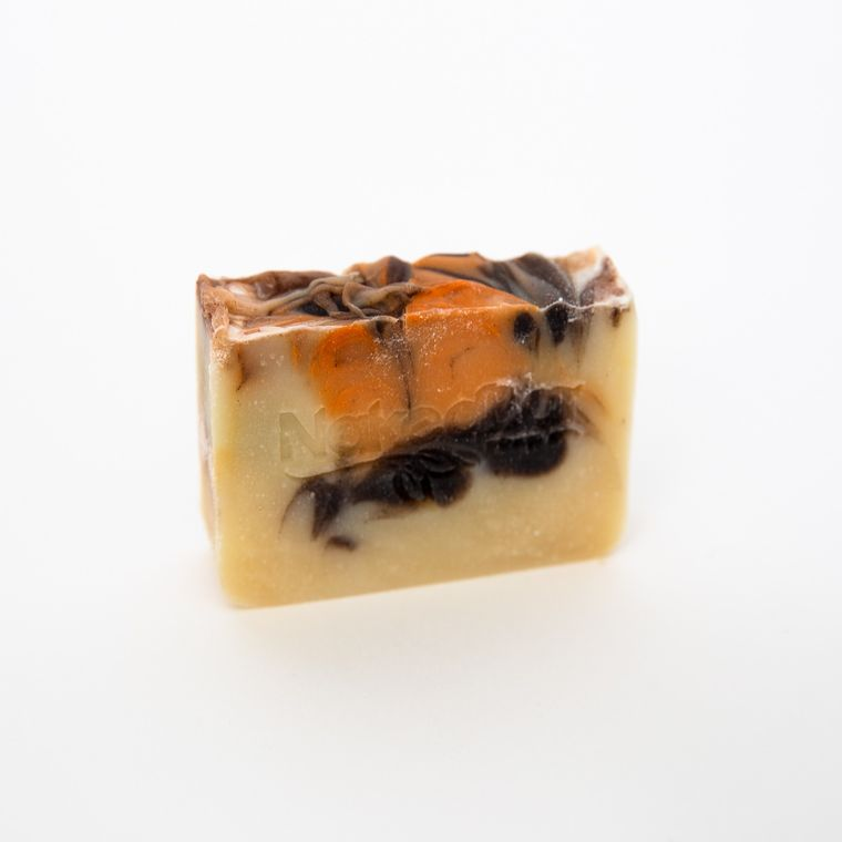 Patchouli Citrus Soap Bar
