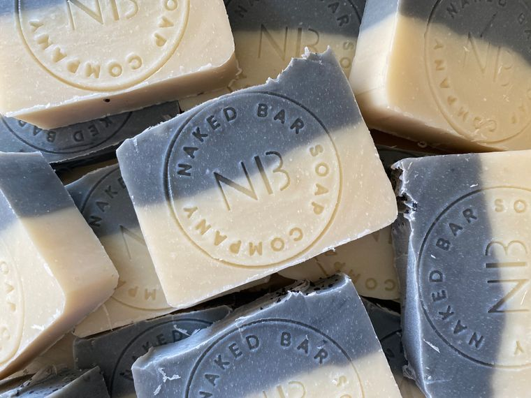 Grey Musk Artisan Soap