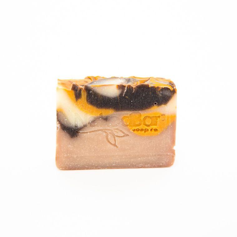 Vanilla Ginger Soap