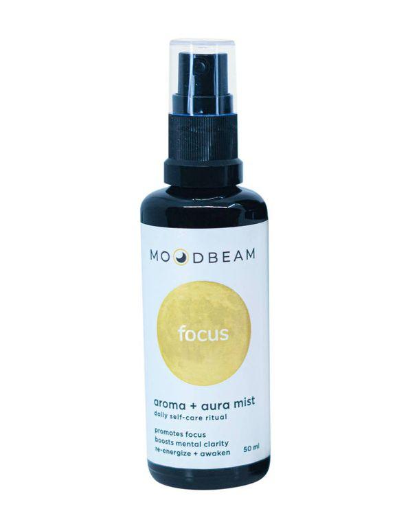 Focus Aroma + Aura Mist