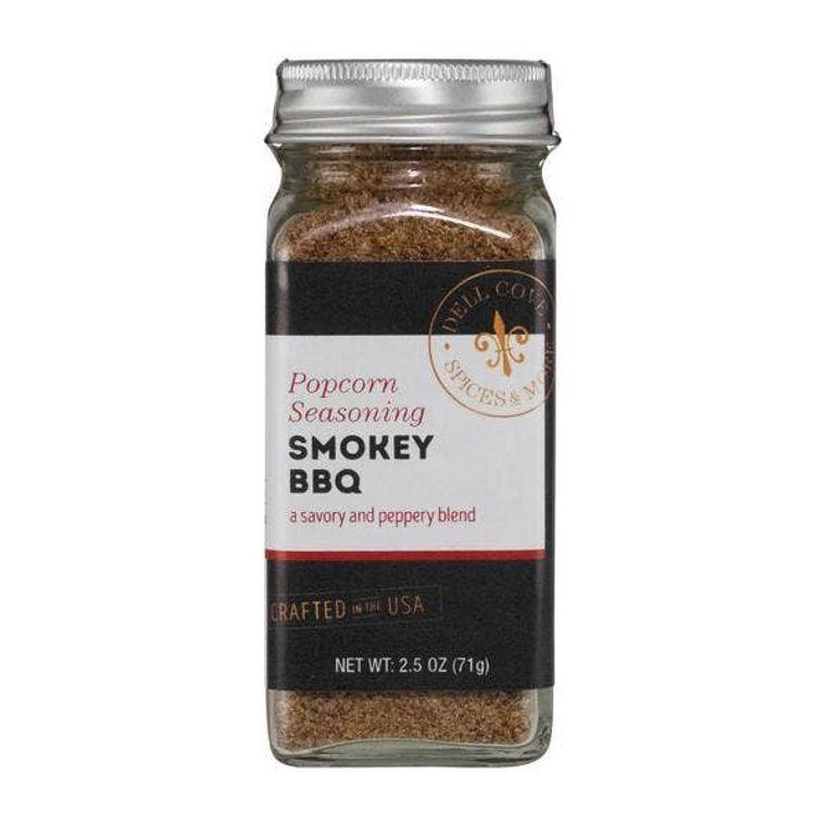 Smokey BBQ Popcorn Seasoning