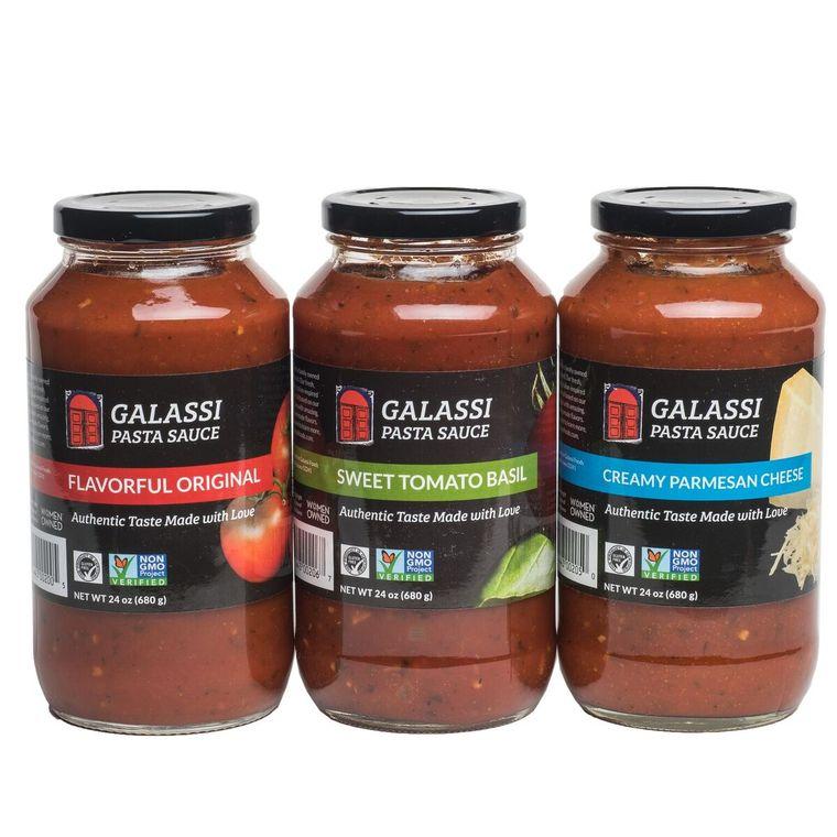 Galassi Pasta Sauce