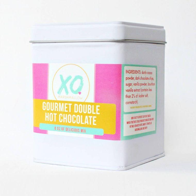 Double Dark Hot Cocoa Mix