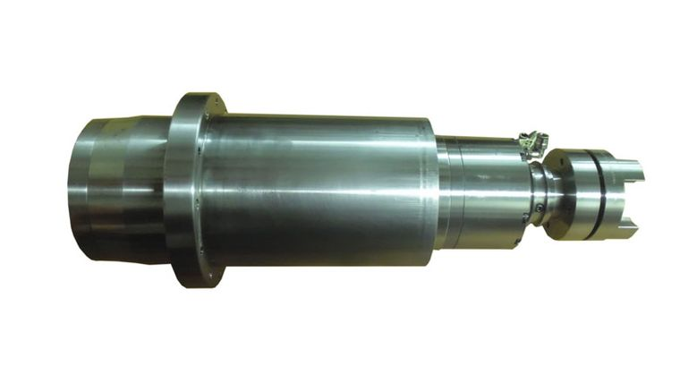Spindle Re-building