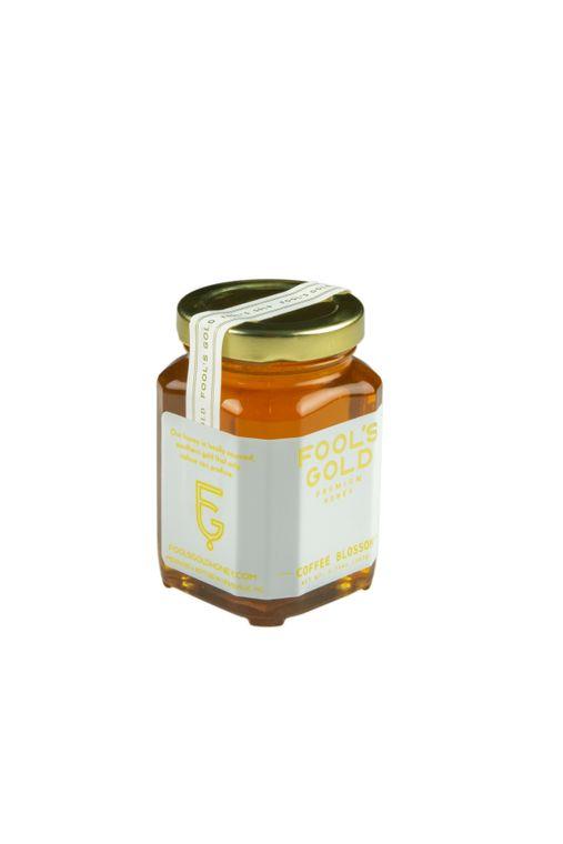 Coffee Blossom Honey 5.75oz