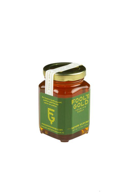 Southern Wildflower Honey 5.75oz
