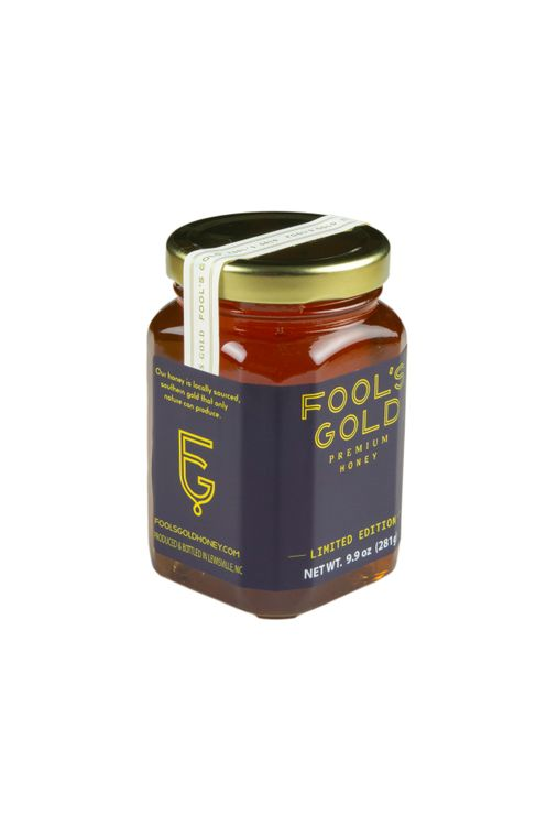 Limited Edition Cinnamon Whiskey Infused Honey 9.9oz