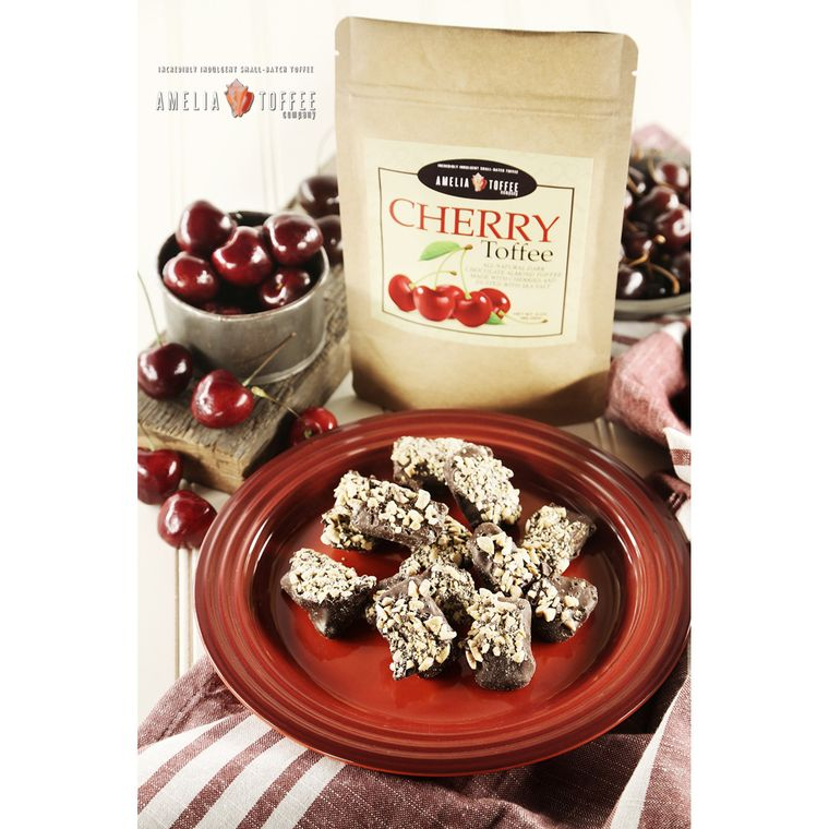 Cherry Toffee 3 oz
