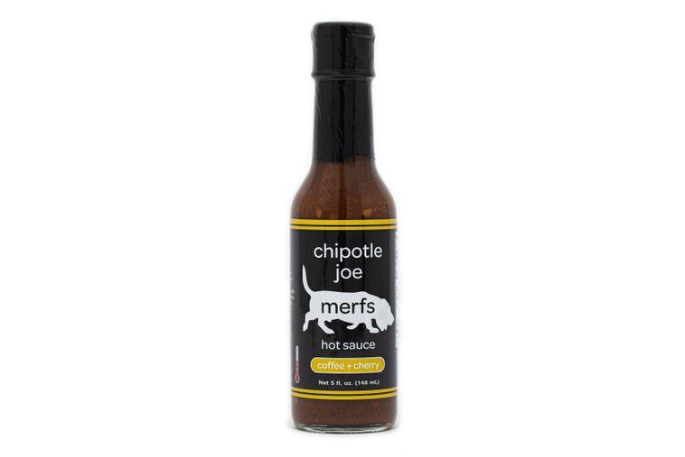 Chipotle Joe Hot Sauce