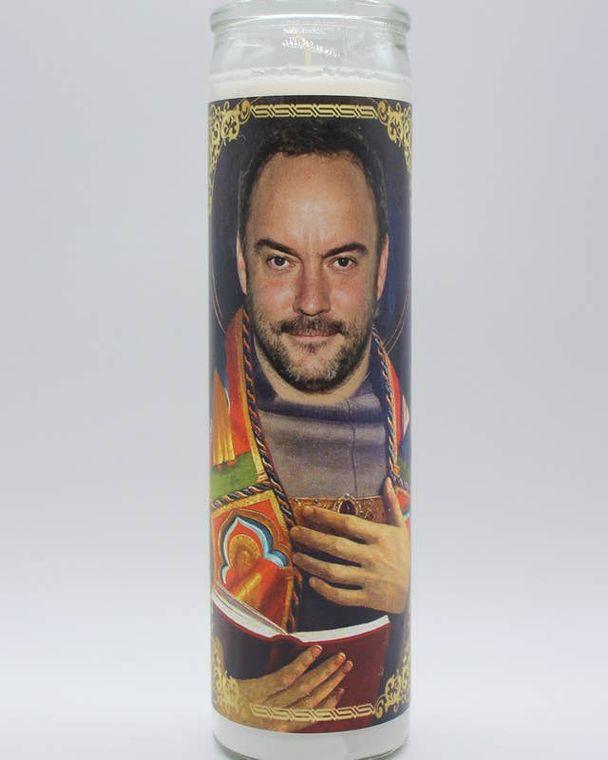 Dave Matthews Candle