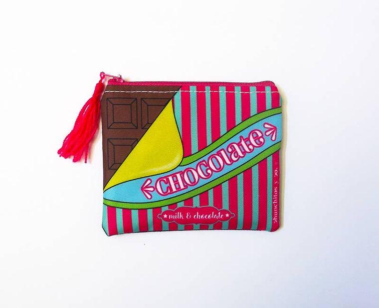 Purse, zipper pouch, coin purse, zippered pouch