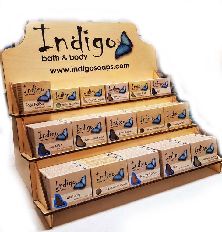 Best Seller Soap Kit