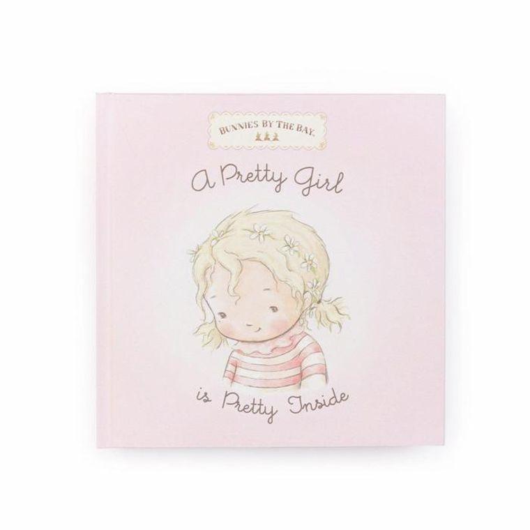 A Pretty Girl Board Book