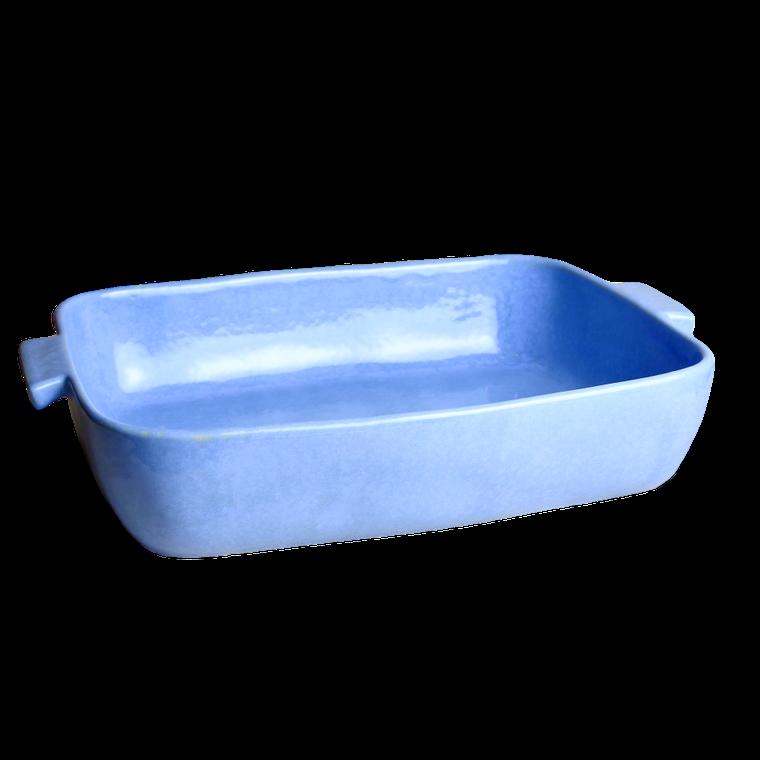 Cozina Rectangular Baker - Blue