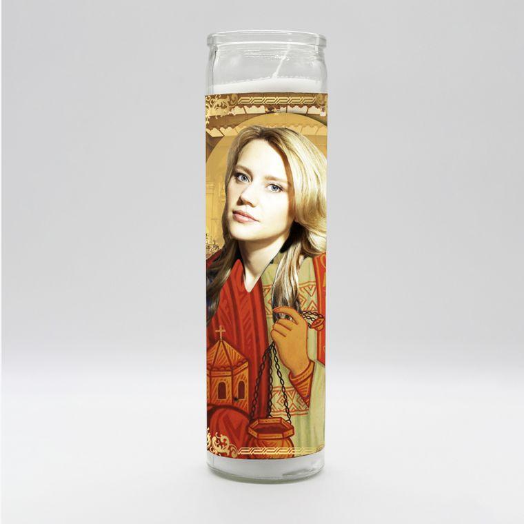Kate McKinnon Candle