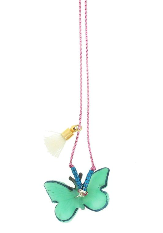 Butterfly Baby Buddy Necklace