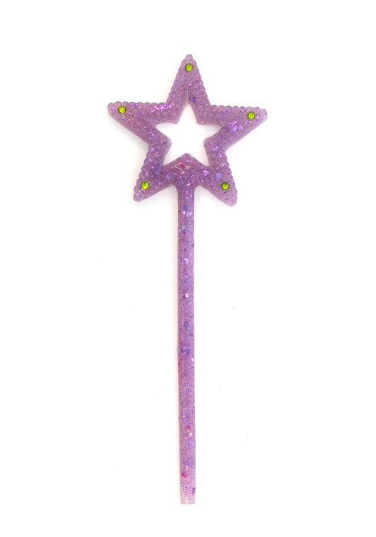 Super Star Wand