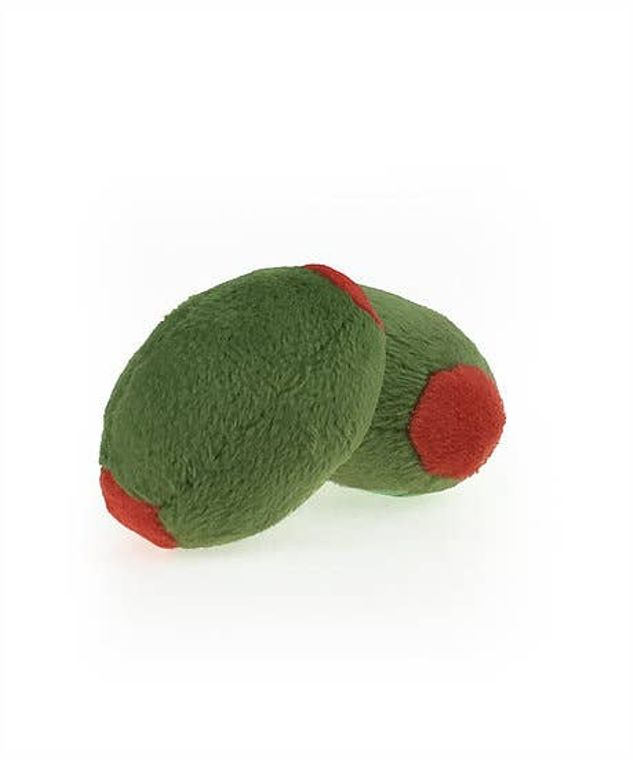 Catnip Olives - 2pc set