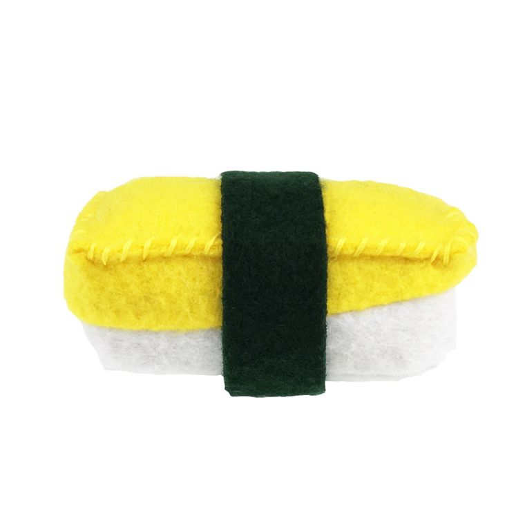 Catnip Nigiri Sushi - 1pc (Retail Only)