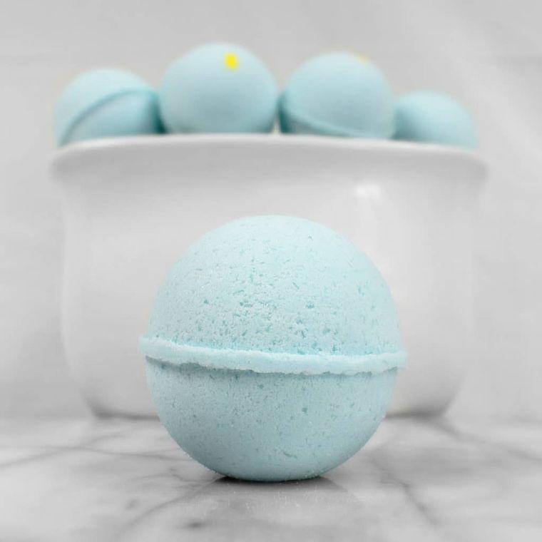 Hawaiian Cocoa Butter - Bath Bomb