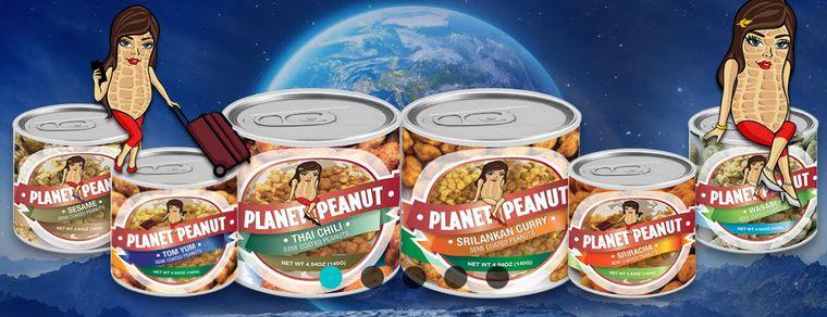 Planet Peanut