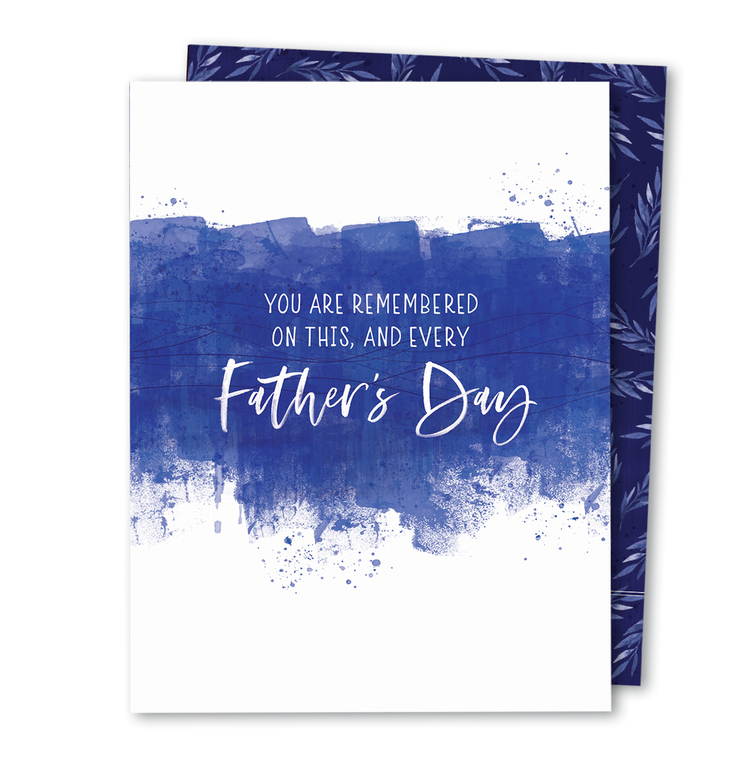 Every Father's Day • Noble Greeting Card