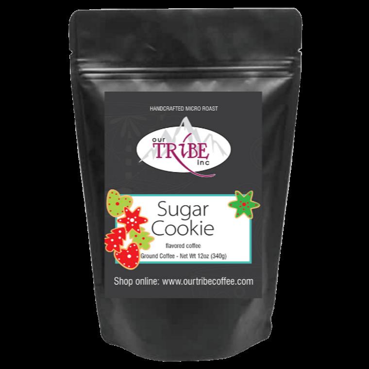 Sugar Cookie Coffee - Sugar Cookie Flavored Coffee