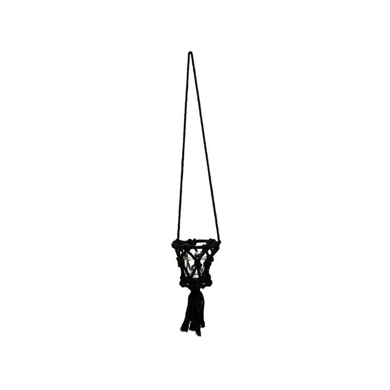 Mini Basket Plant Hanger