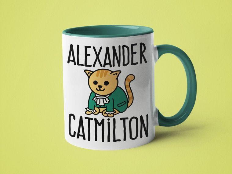 Alexander Catmilton