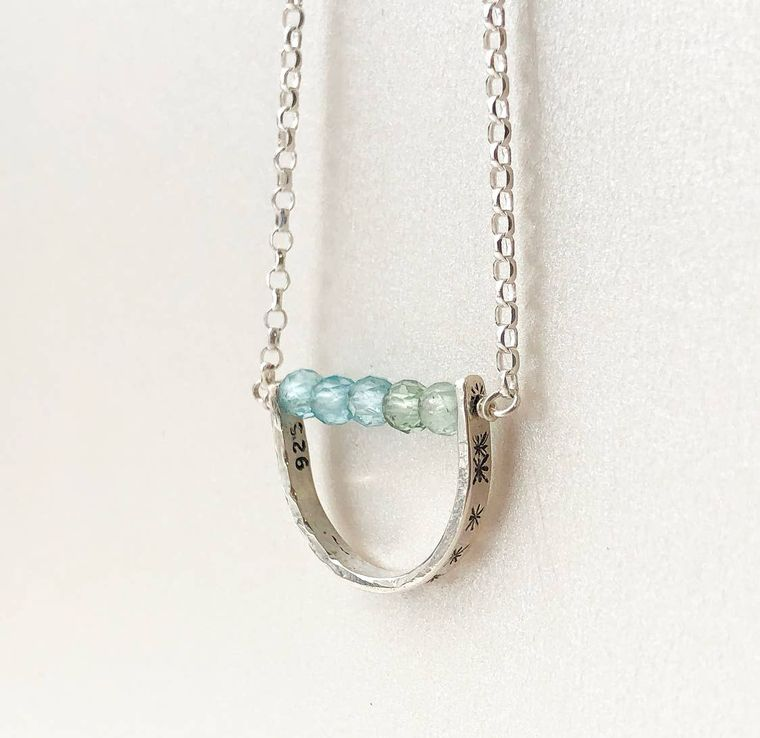 Head in the Stars Necklace