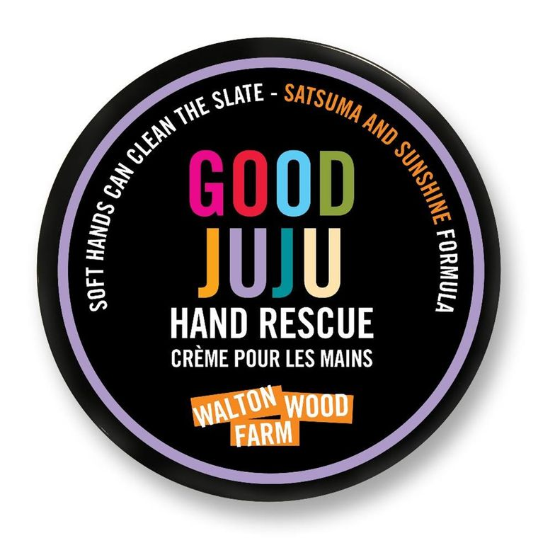 Hand Rescue - Good JuJu 4oz