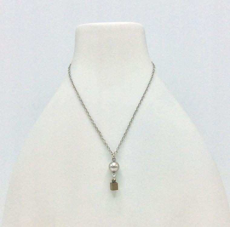 Minimalist Necklace 4792