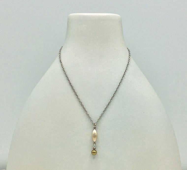Minimalist Necklace 4793