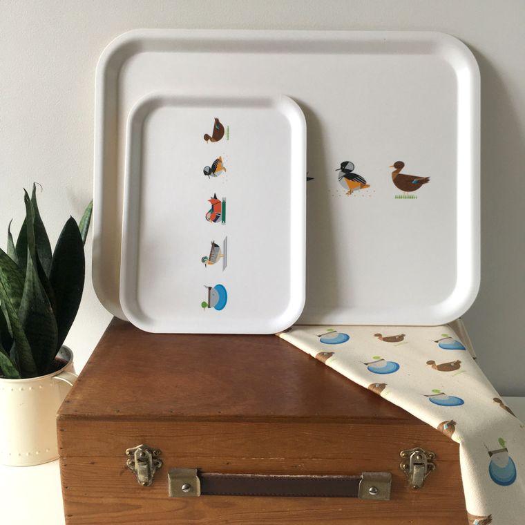 Dabbling Ducks 11 Piece Bundle Bestseller