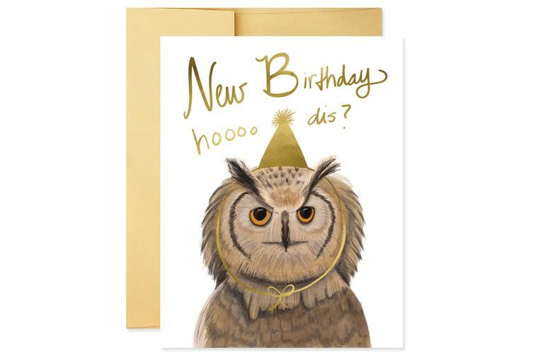 Hoo Dis Birthday