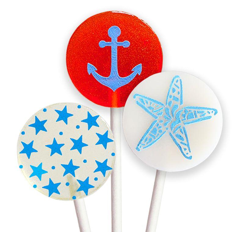 Summer Lollipop Assortment