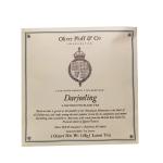 Darjeeling Fine Tea - 6 Teabags