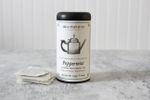 Peppermint -  20 Teabags in Signature Tea Tin