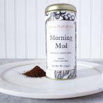 Morning Mud Ground Coffee - Signature Coffee Tin