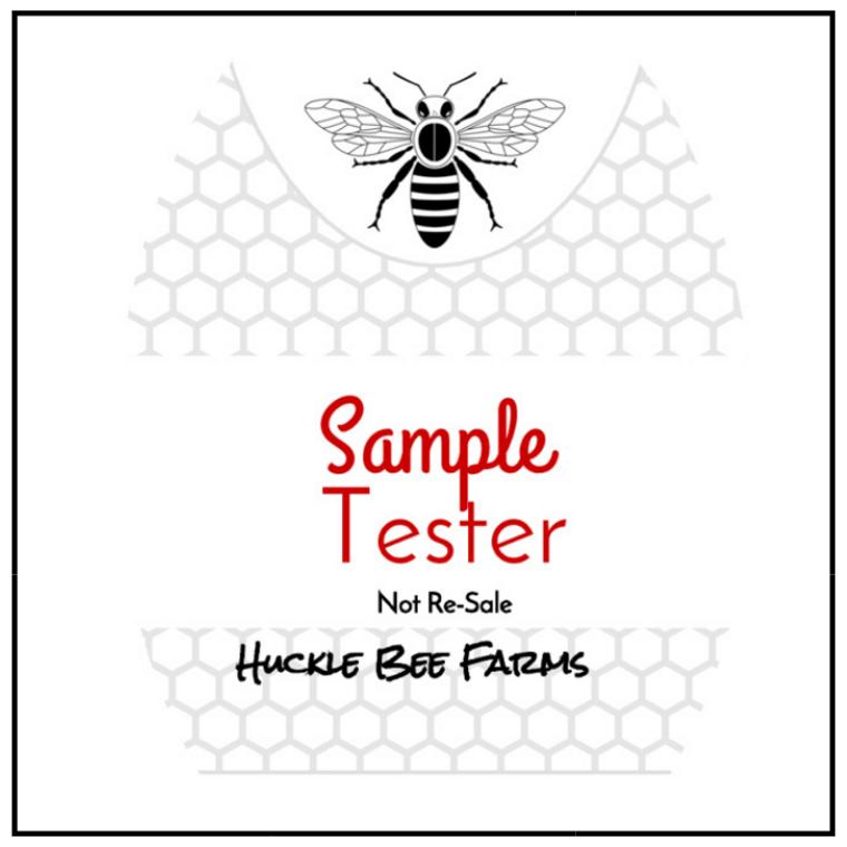 Get A Tester for Sampling
