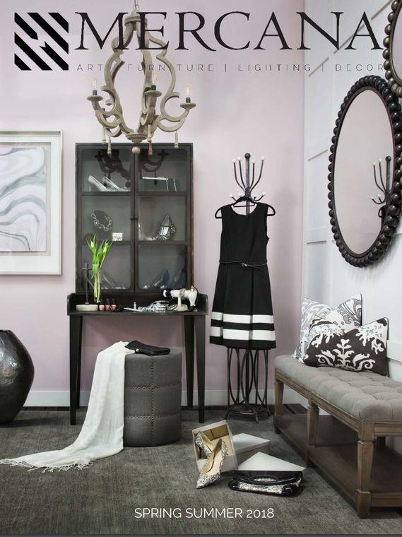 Furniture, Lighting, Art, Accessories