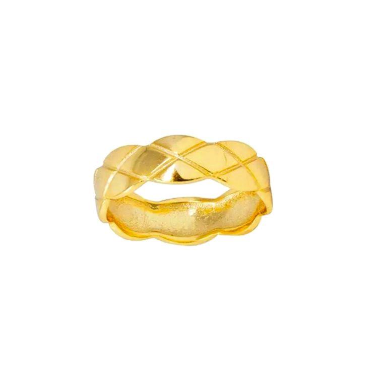 Denver Cuff Ring
