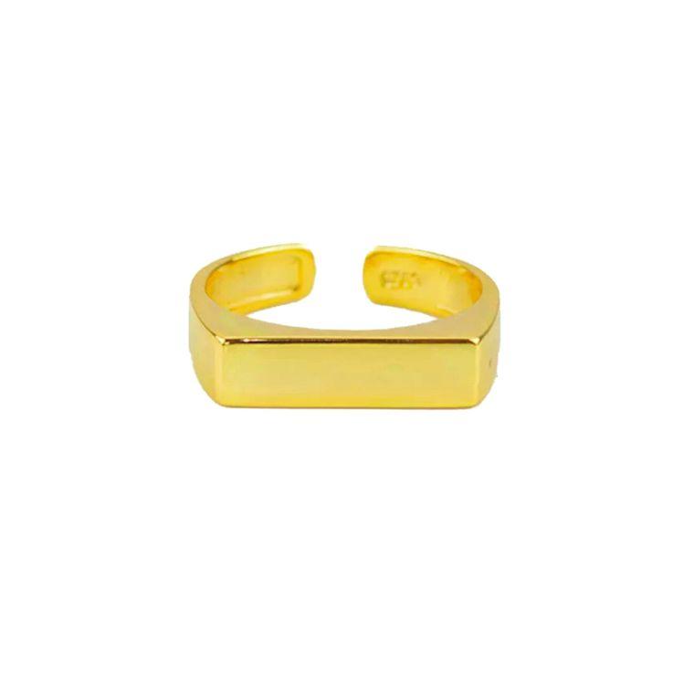 Jax Block Ring