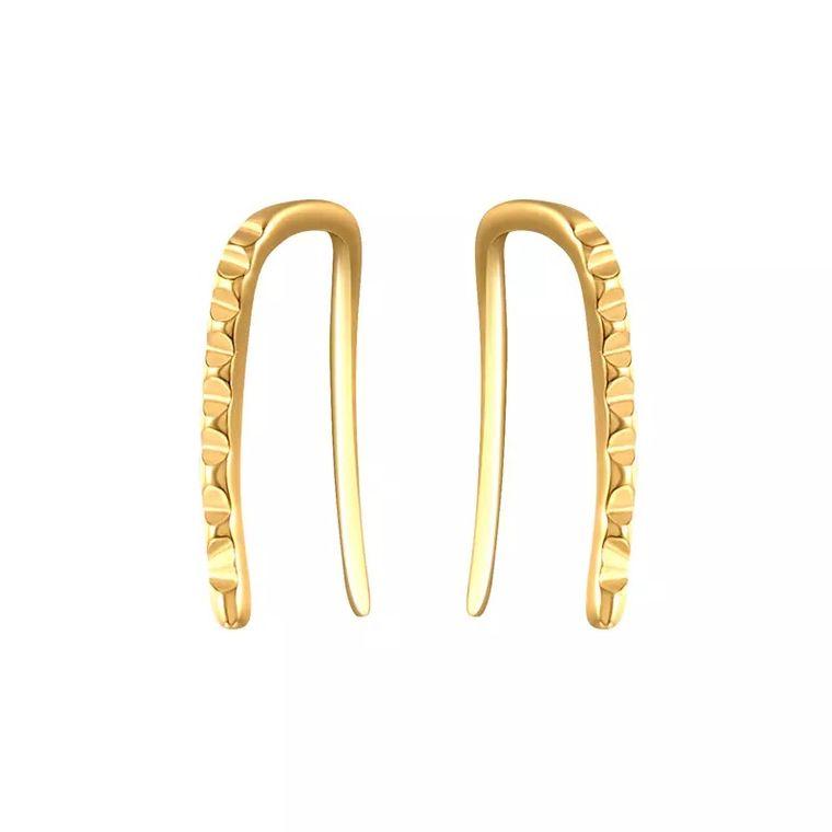 Jagger Crawler Earrings