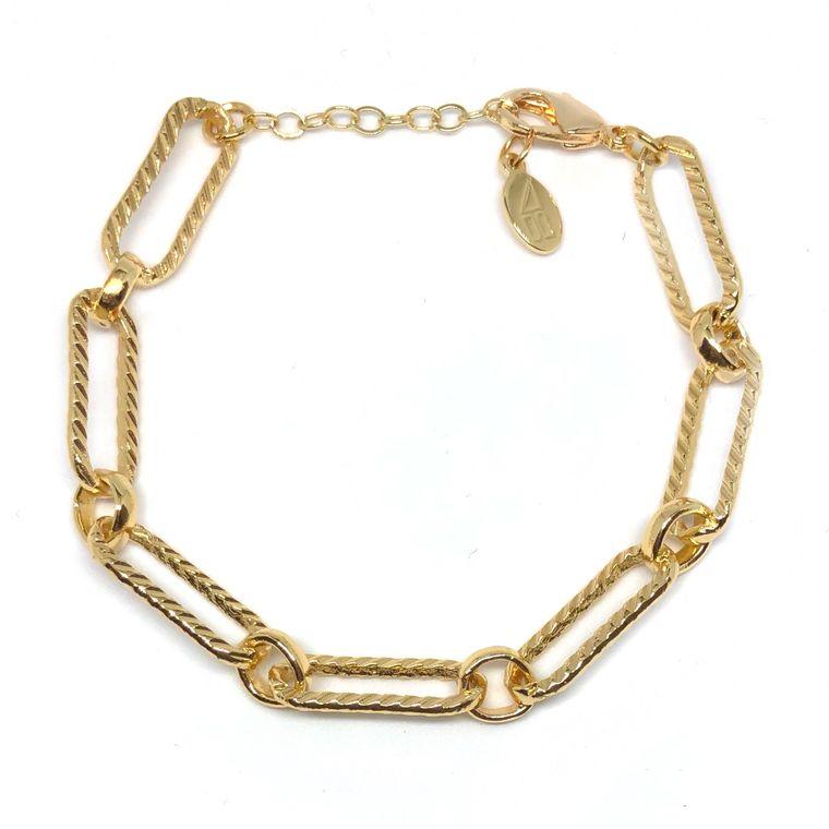 Cher Link Bracelet
